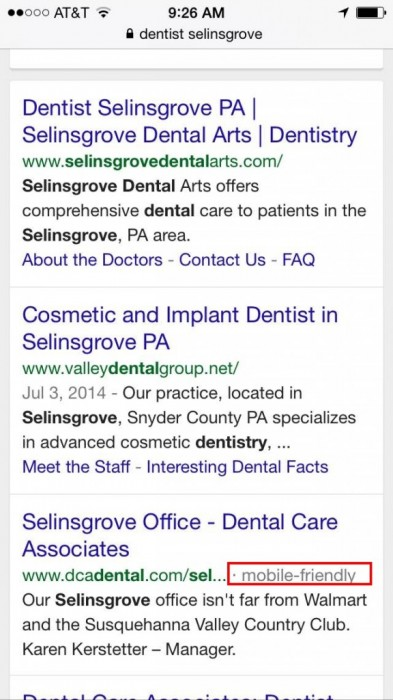 google-mobile-friendly-search-results